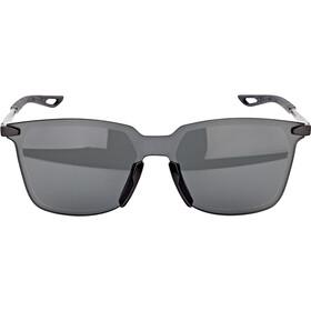100% Legere UltraCarbon Square Bril, polished black/smoke